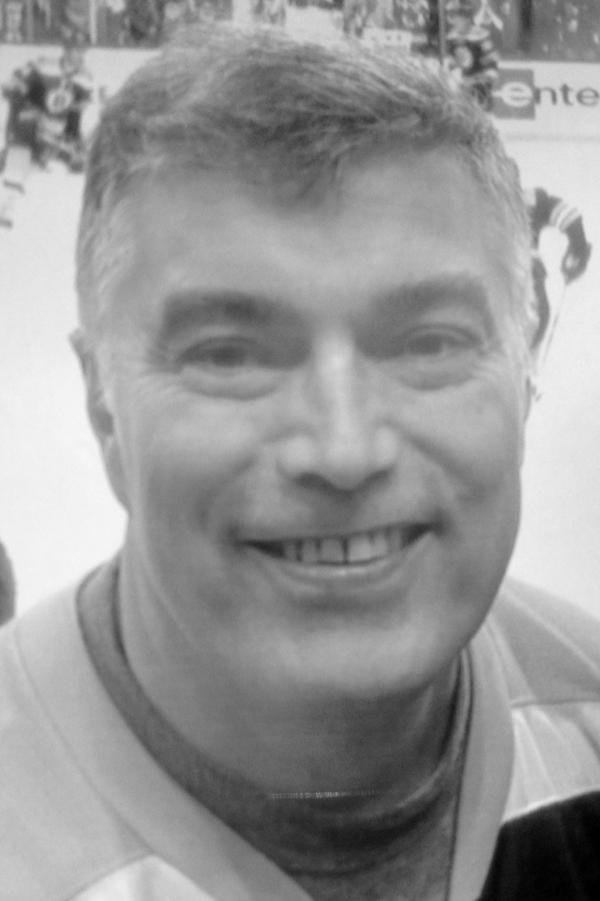 A photo provided by the family of Martin Bodrog, shows the 54-year-old man from Annandale, Va., who was one of 12 people killed in the shooting rampage at the Washington Navy Yard Monday.