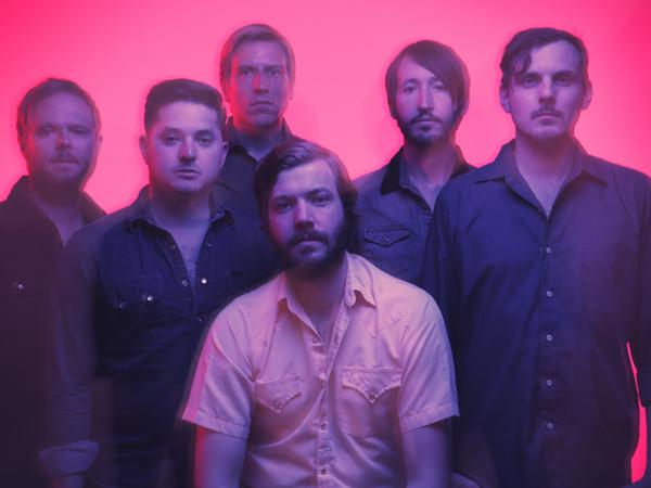 Midlake, the band from Denton, TX is about to release their 4 album.