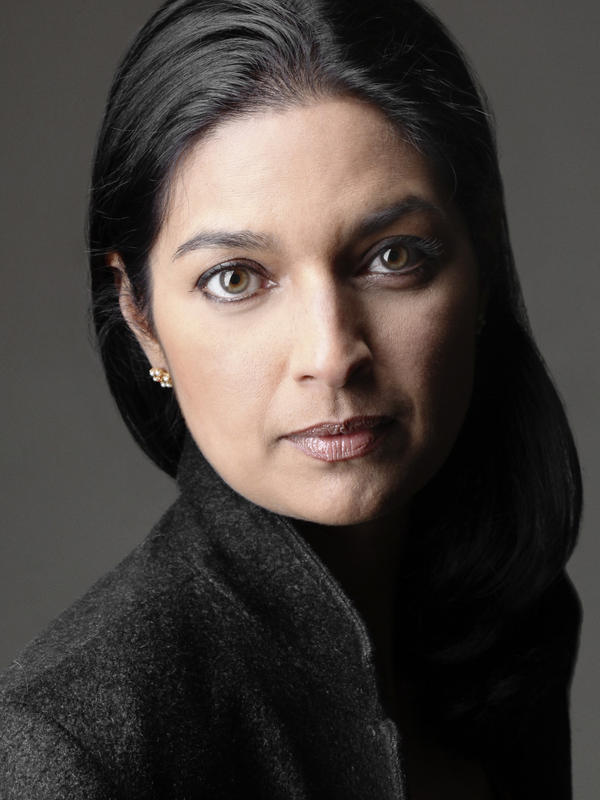 Pulitzer Prize-winner Jhumpa Lahiri is the author of <em>The Namesake </em>and <em>Interpreter of Maladies</em>.