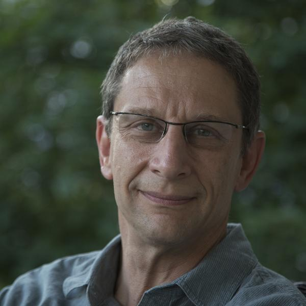David Finkel lives in Silver Spring, Md., with his wife and two daughters.