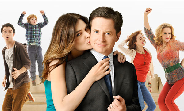 "Michael J. Fox returns to television tonight with the debut of ""The Michael J. Fox Show."" (NBC)"