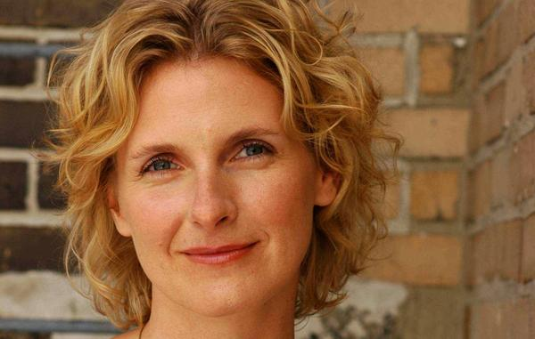 """Eat, Pray, Love"" author Elizabeth Gilbert's latest book is ""The Signature of All Things: A Novel."""