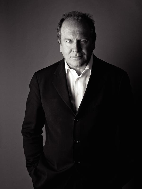 William Boyd has written a dozen novels, including <em>Any Human Heart,</em> which features James Bond creator Ian Fleming as a character.