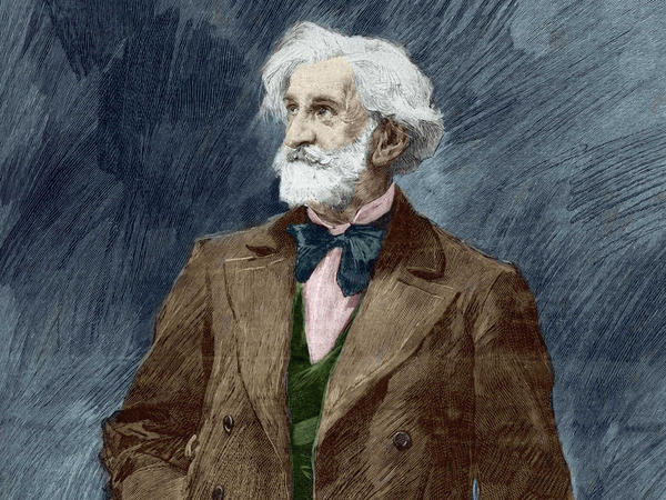 Giuseppe Verdi's operas have an uncanny ability to probe into our contemporary psyche.