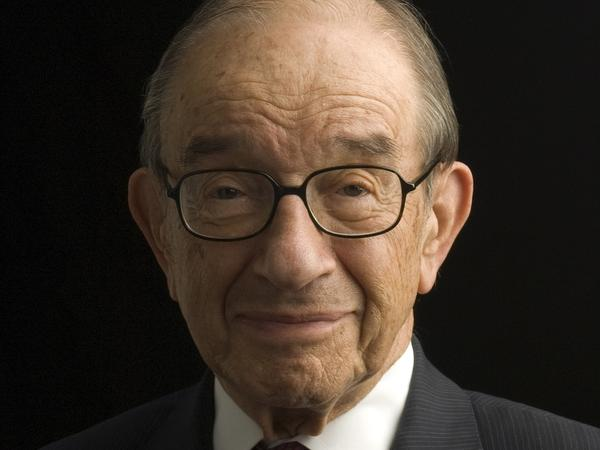 Alan Greenspan served as chairman of the Federal Reserve from 1987 to 2006, the second-longest tenure as chairman in the Fed's history.