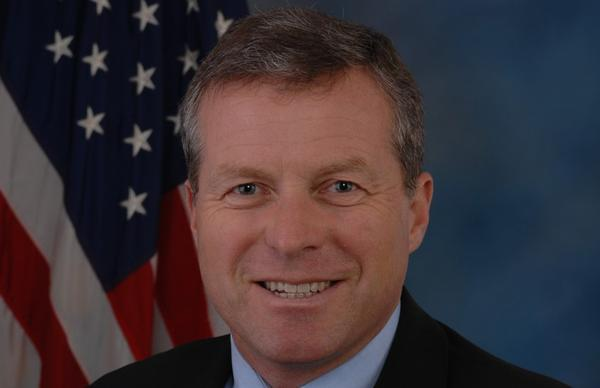 Rep. Charlie Dent, (R-PA). (Wikipedia)