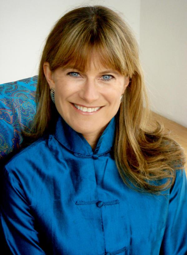 Jacqueline Novogratz, CEO of Acumen