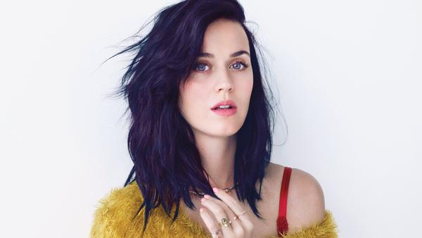 Katy Perry's new album, <em>Prism</em>, is out now.