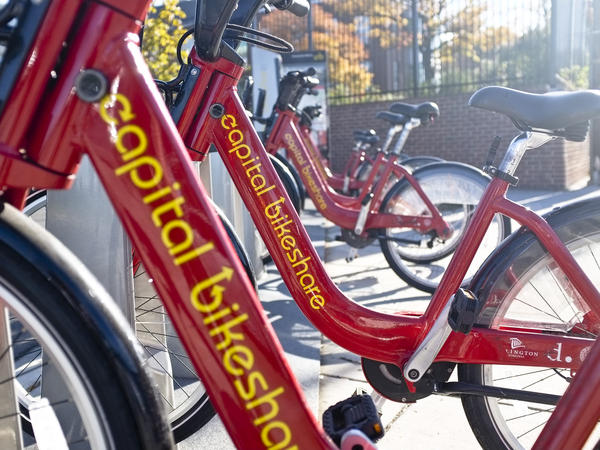 Bike-sharing is increasingly popular. But those who need it most often have the least access to it.