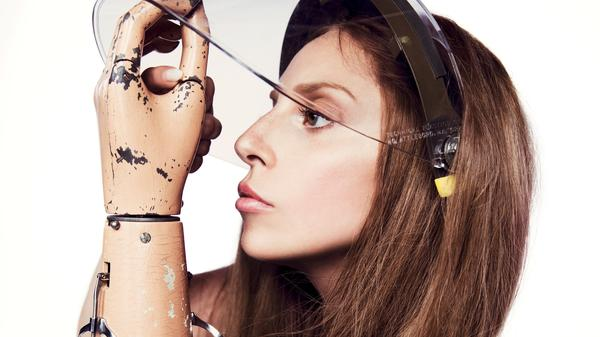 Lady Gaga's new album, <em>ARTPOP</em>, is out now.