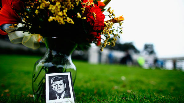Dallas is preparing for Friday's 50th anniversary of President John F. Kennedy's assassination, and hoping to show how much the city has changed.