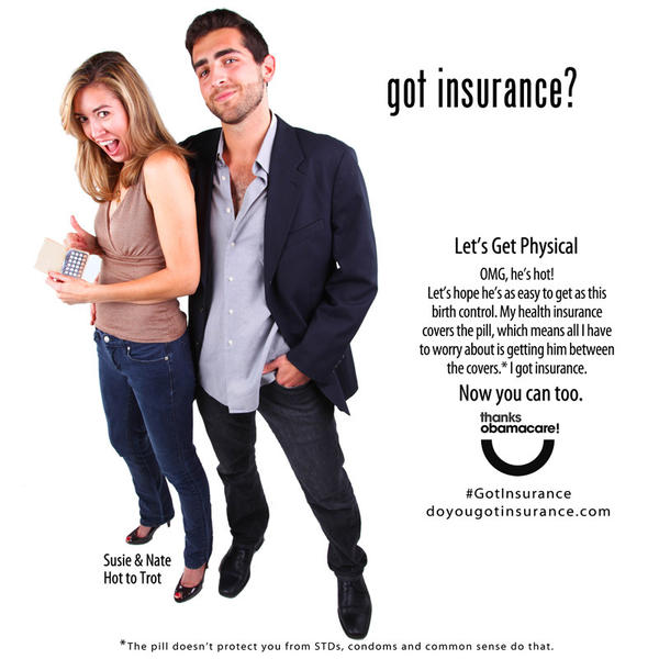 Colorado Ads Use Sex And Alcohol To Sell Health Insurance