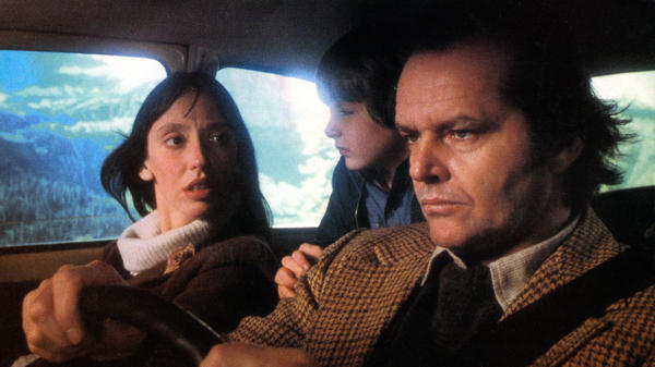 Stanley Kubrick's <em>The Shining</em> strikes its terrifying tone with help from the Polish composer Krzysztof Penderecki, whose music underscores several of its tensest scenes.