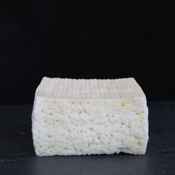 An omnivore's dilemma, indeed: Would you eat this soft cheese made with bacteria from writer Michael Pollan's belly button?
