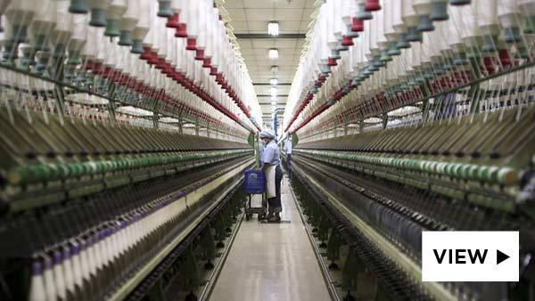 """<strong>PLANET MONEY MAKES A T-SHIRT:</strong> <a href=""""http://apps.npr.org/tshirt/#/machines"""">Why The Recipe For Yarn Is Like The Formula For Coke</a>"""