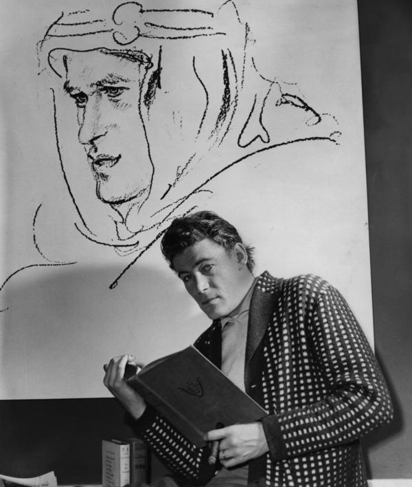 Throughout his career, launched by <em>Lawrence of Arabia</em>, O'Toole was nominated for eight Oscars.