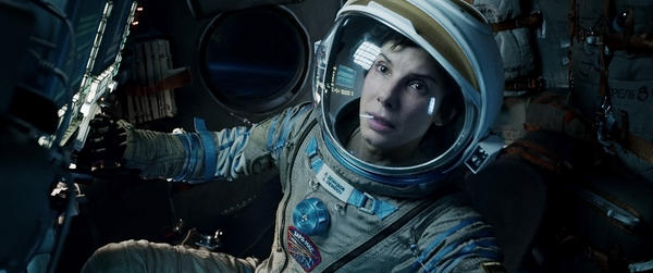 "Sandra Bullock says making the lost-in-space movie was her ""best life decision"" ever."