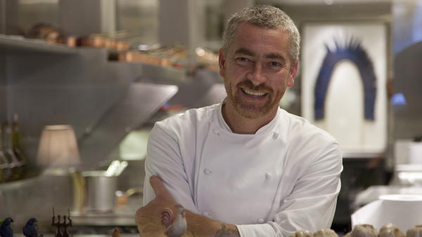Brazilian chef Alex Atala, whose restaurant, D.O.M., is ranked among the top 10 in the world, was named one of the most influential people by <em>Time </em>magazine this year.
