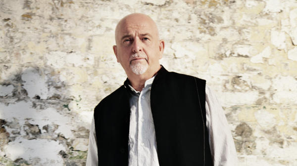 Peter Gabriel's 2010 covers album <em>Scratch My Back </em>is complemented this year by a multi-artist tribute album, <em>And I'll Scratch Yours.</em>