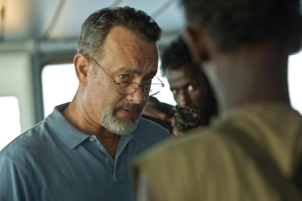 Tom Hanks in <em>Captain Phillips</em>.