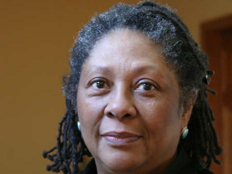 Marilyn Nelson was Connecticut's poet laureate from 2001 to 2006.