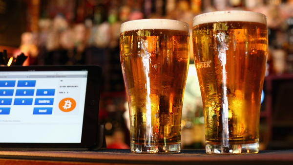 Bitcoin isn't just for shady business — it can also buy you some delicious goodness. The Old Fitzroy pub in Sydney is one of many food and drink businesses beginning to accept bitcoins as a valid method of payment.