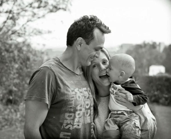 <em>Fatherhood</em> is Hank Azaria's new documentary series on the triumphs and challenges of becoming a dad.