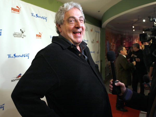 Harold Ramis in 2009. He died Monday.
