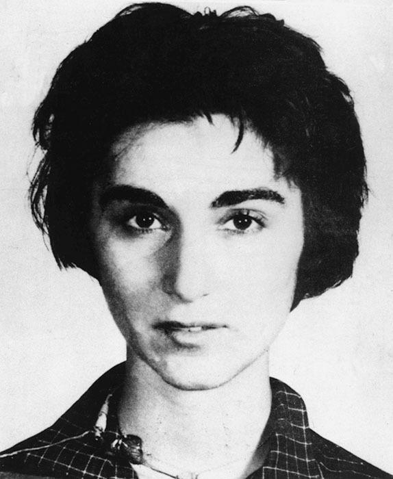 The most well-known image of Kitty Genovese is her 1961 mug shot, taken after a minor gambling arrest.