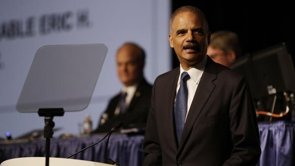 In remarks last year to the American Bar Association, Attorney General Eric Holder addressed what he characterized as harsh mandatory minimum prison sentences for drug crimes.