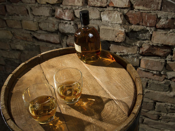 What legally makes whiskey taste like Tennessee?