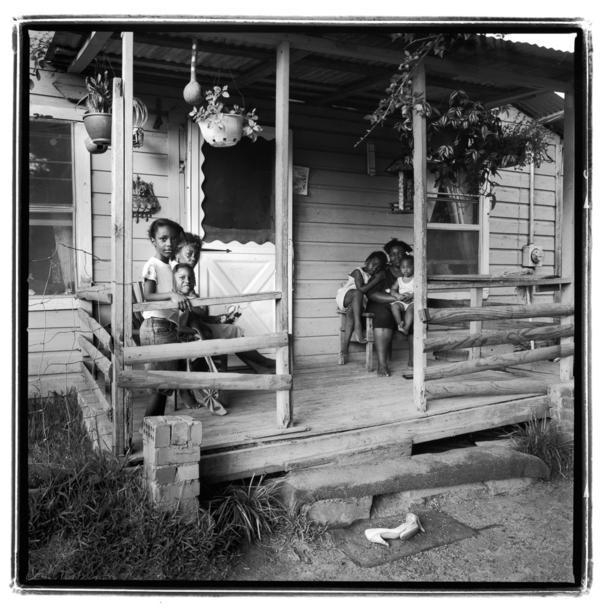 """Mrs. Martin's Porch"""