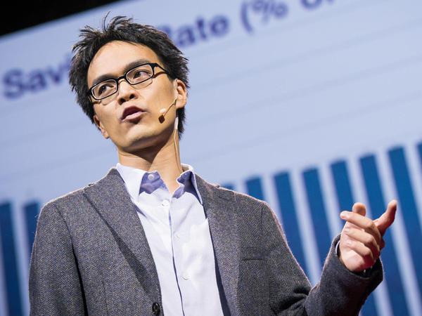 Why is it that we allow subtle nudges of our language to affect our decision making? --Keith Chen