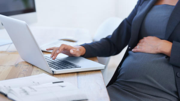 While many women continue to work with little change in their duties while pregnant, others find that pregnancy can be a career liability.
