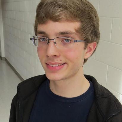 James Niiler attends Northridge High School.
