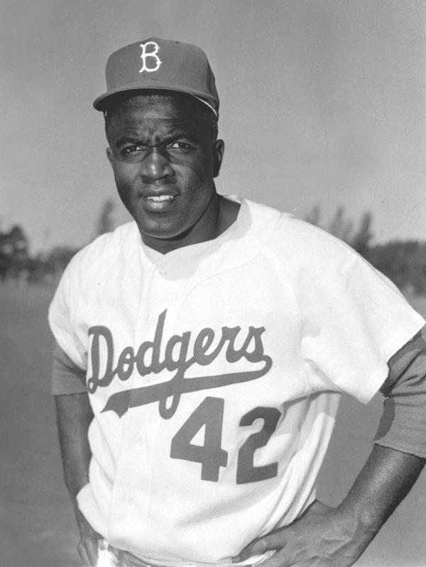Decades after Jackie Robinson became the first black man to play an MLB game, African-Americans make up only about 8 percent of all MLB players.