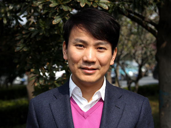 Jiang now consults for West Coast Surrogacy, the U.S. fertility agency that helped him and his wife. Now, an estimated 47 percent of clients are from mainland China.
