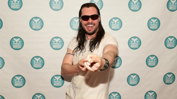 What's the buzz, Andrew W.K.?