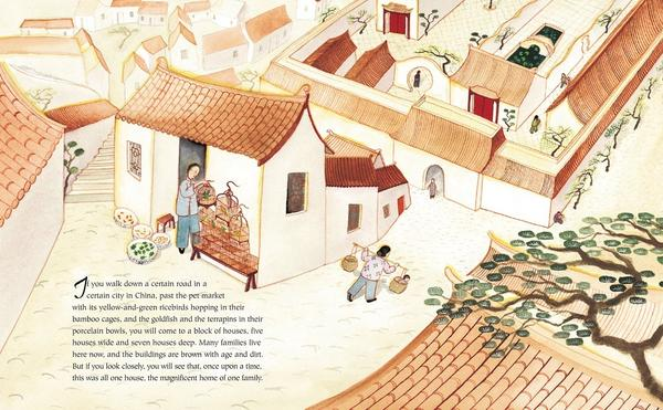 Ruby in<em> Ruby's Wish</em> is a determined protagonist any boy or girl can learn from.