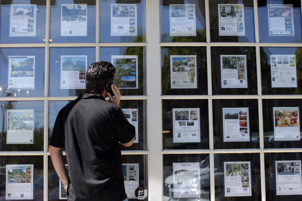 Home sales have fizzled in part because Americans in their 20s and 30s are choosing not to buy. Only 16 percent of new home sales are to first-time homebuyers.