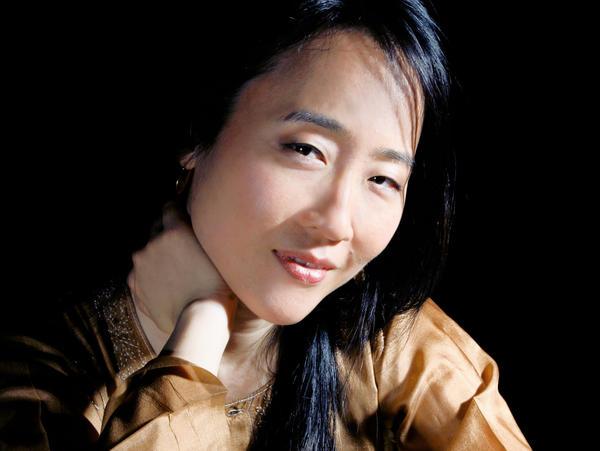 Helen Sung.