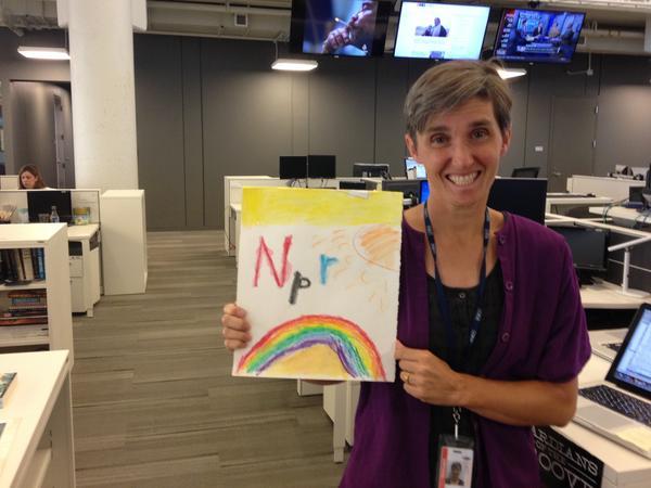 Emily Harris is NPR's international correspondent based in Jerusalem.