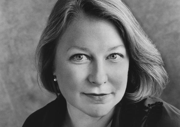 "Author Deborah Harkness has just released ""The Book of Life,"" the final book in her bestselling ""All Souls"" trilogy. (Marion Ettlinger)"