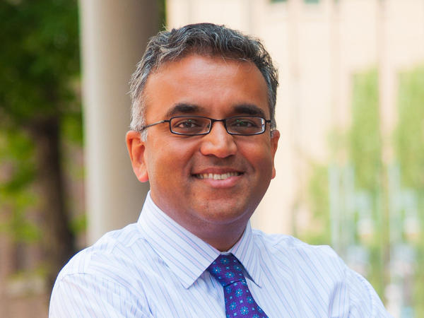 """We can't continue to have unsafe medical care be a regular part of the way we do business in health care,"" said Harvard School of Public Health's Dr. Ashish Jha at a Senate hearing Thursday."