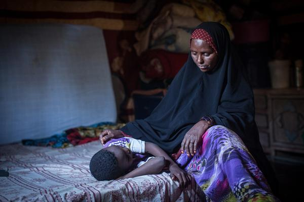 For 15 years, Amran Mahamood made a living circumcising young girls in Hargeysa, Somalia. Four years ago, she gave it up after a religious leader convinced her that Islamic law did not require it.