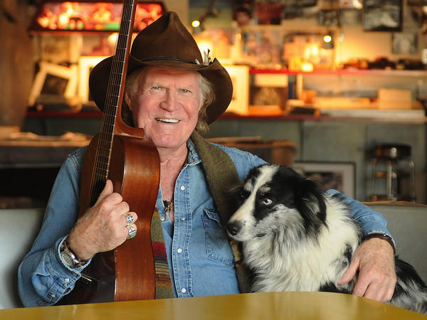 "Billy Joe Shaver once told Waylon Jennings, ""I just want you to at least listen to these songs. And if you don't, I'm gonna kick your ass right here in front of God and everybody."""