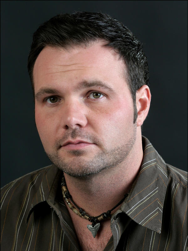 This undated photo provided by Crossway Books shows Mark Driscoll. Driscoll, pastor of Seattle's Mars Hill Church, invites his audience members to hit him with tough questions by way of text message. On Sunday evenings, after his last service, Driscoll answers the inquiries in real time on YouTube.