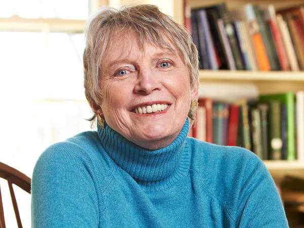 "Lois Lowry says she didn't think of <em>The Giver</em> as ""futuristic or dystopian or science fiction or fantasy"" — it was just a story about a kid making sense of a complicated world."