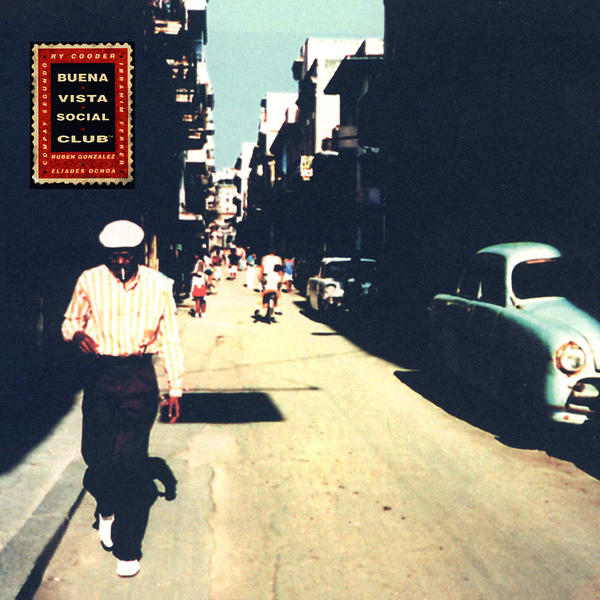 A surprise bestseller, the Grammy-winning <em>Buena Vista Social Club</em>, help spawn a new enthusiasm for Cuban music after its 1997 release.