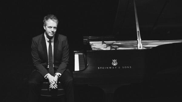 Chad Lawson's new album is <em>The Chopin Variations</em>.